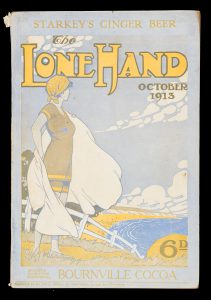 The Lone Hand : the National Australian monthly magazine. Vol. XIII, No. 78, October 1, 1913