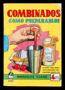 [COCKTAILS] Combinados : como prepararlos[GAMMA LAMBDA]# 14754