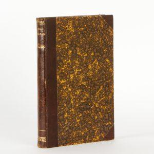 Den første Kamp om den apostolske Troesbekjendelses Oprindelse.MONRAD, Ditlev Gothard, Bishop of Lolland and Falster (1811-1887); [LAURENTIUS VALLA]# 10436