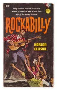 [PULP] Rockabilly
