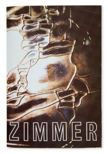 Zimmer. The Realities Gallery Window, 1979ZIMMER, Klaus# 14726