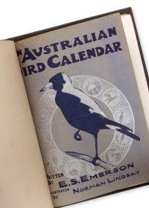 An Australian Bird CalendarLINDSAY, Norman# 14647