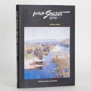 Arthur Streeton 1867-1943SMITH, Geoffrey# 14807