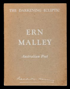The darkening ecliptic