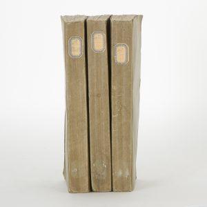 Histoire des naufrages, ou Recueil des relations les plus intéressantes des naufrages,DEPERTHES, Jean-Louis-Hubert-Simon (1730-1792)# 14626