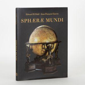 Sphaerae mundi : early globes at the Stewart MuseumDAHL, Edward H.; GAUVIN, Jean-Francois# 14603