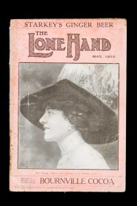 The Lone Hand : the National Australian monthly magazine. Vol. XIII, No. 73, May 1, 1913
