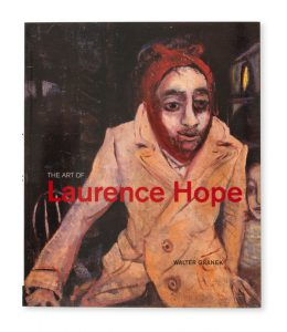 The art of Laurence Hope
