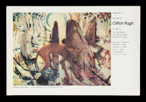 Paintings by Clifton Pugh[PUGH, Clifton]# 14436