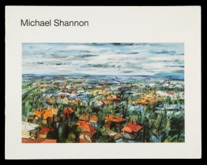 Michael Shannon. Moments Out of Time : A Survey 1970-1985