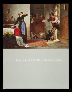 From Frederick McCubbin to Charles McCubbin[McCUBBIN, Frederick; McCUBBIN Charles]# 14412