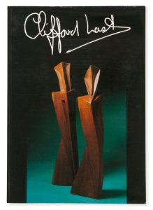 Clifford Last sculpture. A retrospective exhibition[LAST, Clifford]; EDWARDS, Geoffrey# 14397