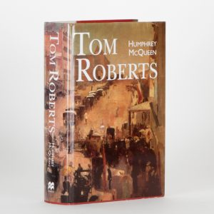 Tom RobertsMcQUEEN, Humphrey# 14393