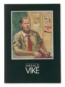 Harald Vike. 1906 – 1987. A retrospective.VIKE, Harald# 14338