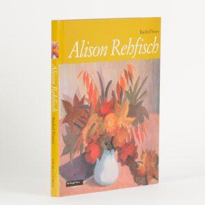 Alison Rehfisch. A life for art.POWER, Rachel.# 14864