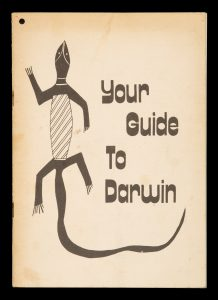 Your guide to Darwin.# 14876