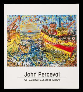John Perceval : Williamstown and other images