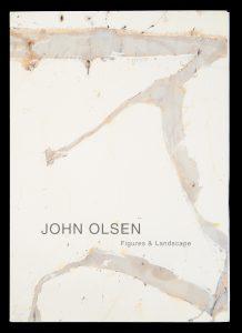 John Olsen : figures and landscapes[OLSEN, John]# 14975