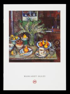 Margaret Olley[OLLEY, Margaret]# 14974