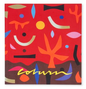 Coburn : John Coburn (1925-2006) paintings, works on paper and graphics 1959-2003[COBURN, John]# 14980