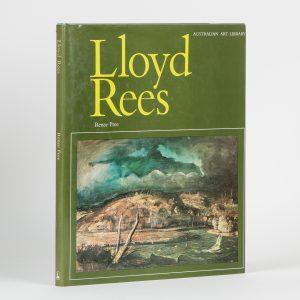 Lloyd ReesFREE, Renée; HENSHAW, John# 14968