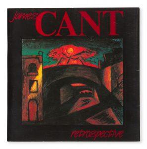 James Cant 1911-1982 : retrospectiveRADFORD, Ryan# 14963