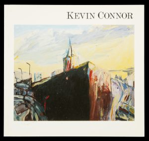 Kevin Connor : paintings and drawings 1947-88[CONNOR, Kevin]# 14960