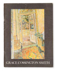 Grace Cossington-SmithTHOMAS, Daniel# 14958