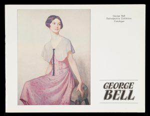 George Bell[BELL, George]# 14949