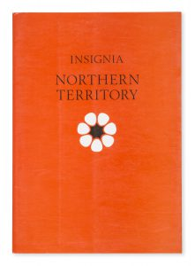 Insignia : Northern Territory