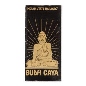 # 15385  INDIA. STATE RAILWAYS DEPARTMENT.  Budh Gaya