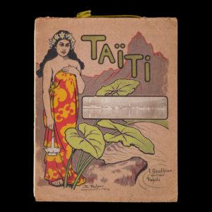 # 15381  GAUTHIER, Lucien (1875-1921)  Taïti