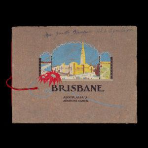 # 15342  Brisbane. Australia's sunshine capital