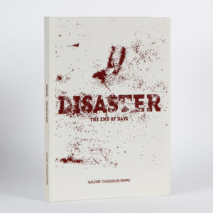 # 15097  BRACEWELL, Michael  Disaster : The end of days