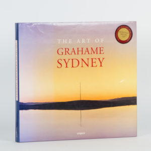 # 15100  SYDNEY, Grahame, et al.  The art of Grahame Sydney