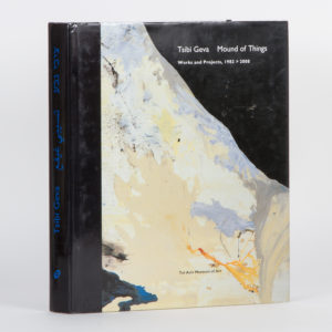 # 15047  [GEVA, Tsibi]  Tsibi Geva Mound of Things : Works and Projects, 1982 > 2008