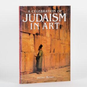 # 15051  KORN, Irene  A celebration of Judaism in Art