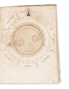 # 15247  CESAREO, Agostino  L'arte del navigare, con il regimento della Tramontana e del sole; e la vera regola et osservanza del flusso e reflusso delle acque sotto breve compendio ridotta.