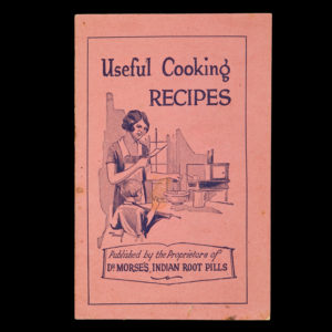# 14983  W.H. COMSTOCK CO.  Useful cooking recipes