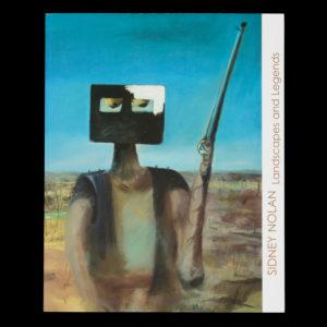 # 15087  [NOLAN, Sidney]  Sidney Nolan : Landscapes and legends