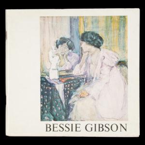 # 15134  [GIBSON, Bessie]  Elizabeth Dickson Gibson  $20.00 AUD