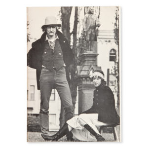 # 15210  BRAUTIGAN, Richard  Trout fishing in America (First edition)