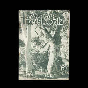 # 15418  BARRETT, Charles  The Sun tree book