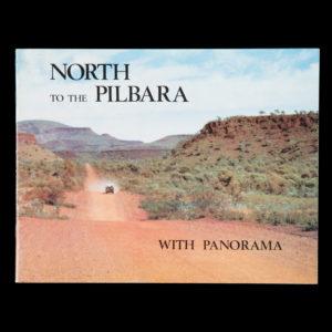 # 15364  North to the Pilbara