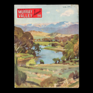 # 15338  E.P.N.G. Murray River Annual 1948