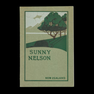 # 15330  FANNING, L. S.  Sunny Nelson