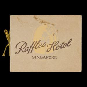 # 15371  Raffles Hotel, Singapore