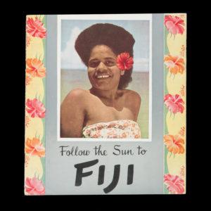 # 15337  Follow the sun to Fiji
