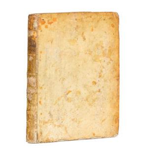 # 15625  CASTORANO, Carolus Horatii a (Carolo Orazi di), 1673-1755  [MANUSCRIPT] Jesus. Maria. Joseph. Grammatica, seu Manuductio ad Linguam Sinicam addiscendam. Absoluto Dictionario Latino-Italo-Sinico quia Deus dignatur mihi concedere adhuc Vitam, et Salutem, necessaria duxi eidem ulterius adjungere seu Grammaticam seu Manuductionem ad Linguam Sinicam facilius addiscondam, ut novi Patus Missionarii in hoc Imperis Sinensi de omnibus sufficienter sint …