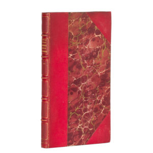 # 15561  DAVIS, John Francis (1795 - 1890)  Poeseos sinensis commentarii. On the poetry of the Chinese, (from the Royal Asiatic Translations) to which are added, translations & detached pieces